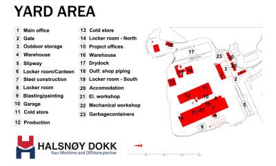 Områdekart, trykk for full versjon / full størrelse.